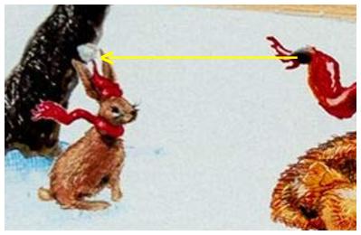 Weihnachten - Seite 4 Hase-schal-ref