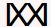Saturn-Siegel oder Marien-Monogramm?  IXXI