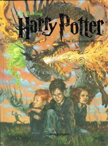 Harry Potter Bd-4-drache