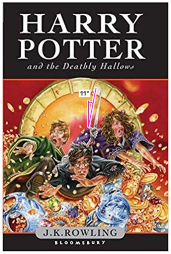 Harry Potter Bd-7-bloomsb-ref