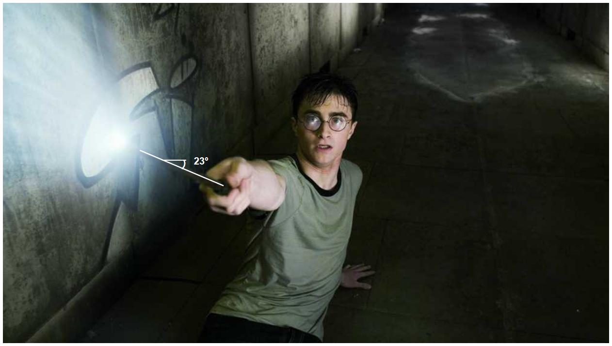 Harry Potter Zauberstab-23-grad-winkel