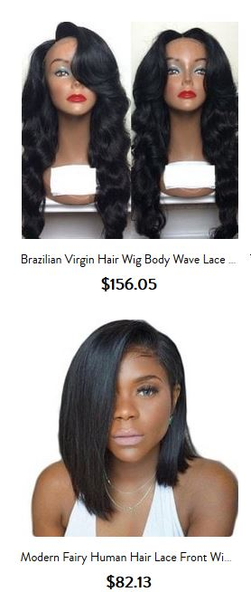 Kannibalismus - Paradigmen-Wechsel im Mainstream? Virgin-hair