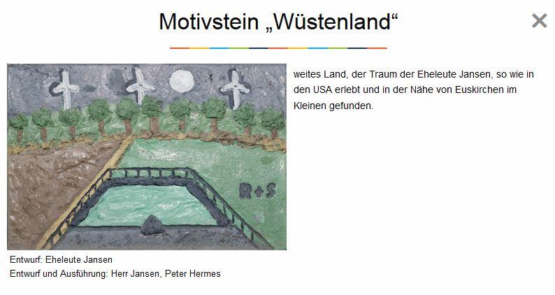 Symbolik im Allgemeinen und im weiteren Sinne - Seite 2 Motivstein-wuestenland