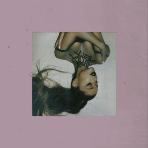 Venus ruleZ Thank_U,_Next_album_cover