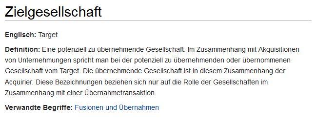 """""""Deep State"""" und UNO − Feinde Deutschlands? Def_zielgesellschaft"""