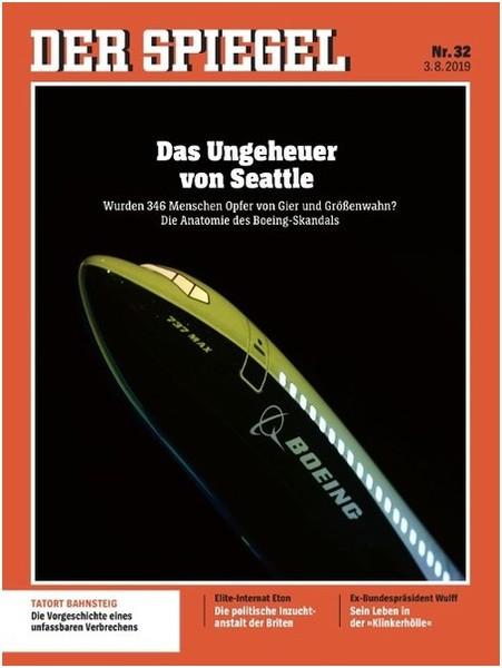 Presseschau - Seite 54 Cover_spiegel_32_19