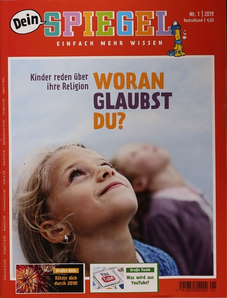 Presseschau - Seite 53 Cover