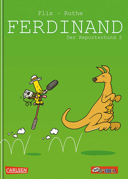 Presseschau - Seite 53 Ferdinand_2_cover