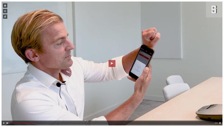 RFID-Chips, Implantate, Transhumanismus, Cyber... + Abschaffung des Bargelds - Seite 5 Huber-video