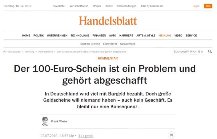 RFID-Chips, Implantate, Transhumanismus, Cyber... + Abschaffung des Bargelds - Seite 4 Bargeldabschaffung_handelsblatt_2-7-19